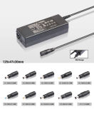 90W AC Power Adapter with 10tips Universal Travel Adapter