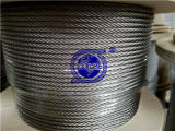 Stainless Steel Wire Rope 316 7X19-2.5mm