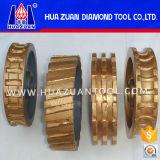 Diamond Profile Wheel for Stone (HZFW6782)