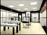 2015 Fashion Design Clothes Rack Shop Fittings Clothes