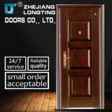 High Quality and Competitive Price Steel Security Door