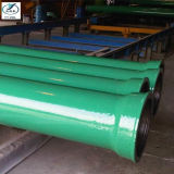 Ductile Iron Cast Pipe for Water Supply Underground