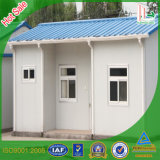 China Easy Assembly Luxury Prefab House