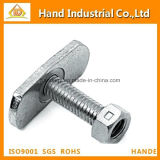 T Head Bolt China Good Quality T Bolt with Nut