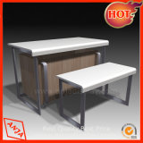 Showcase Disply Table for Retail Shops