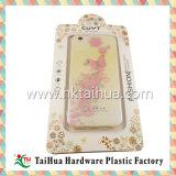 Hot Selling Beautiful Female TPU Phone Case