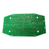 70um Green Double Sided PCB