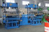 500t Vacuum Pump Rubber Silicone Plate Vulcanizing Machinery