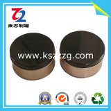 Small Back Cover Round Cans for Tea