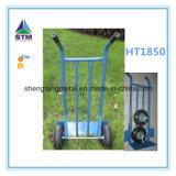 Heavy Duty Utility Garden Hand Trolley with Two Wheel (HT1850)