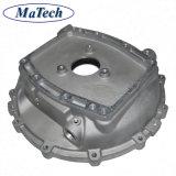 Custom Auto Parts Ductile Iron Sand Cast Clutch Housing