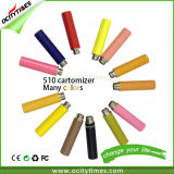 New Arrival 510 Disposable Cartomizer 400puffs Disposable E-Cigarette