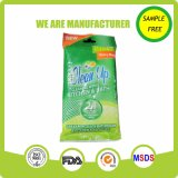 Wholesale Private Label Super Clean Wet Wipe for Kitchen