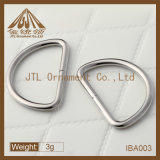 Fashion Nice Quality Hot Sale 25mm D Ring Buckles