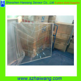 New Linear Fresnel Lens for Solar Water Heating (F: 650mm)