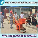 Made in China Clay Brick Making Machine of Fuda Factory