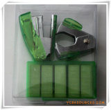 PVC Box Stationery Set for Promotional Gift (OI18004)