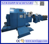 630mm Digital Setting Cantilever Cable Single Strander Machine