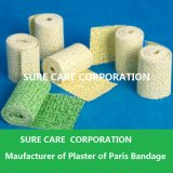 Medical Pop Plaster of Paris Bandage for Orthopaedic