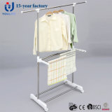 Stainless Steel Compsite Clothes Hanger