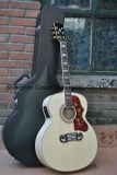 Sj200 Acoustic Guitar with Fishman Pickups in Natural (SJ200N)