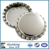 8011 Aluminium Bottle Cap for Beer/ Soda