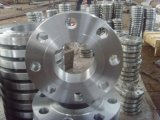 ASTM B366 F 904L Stainless Steel Flanges