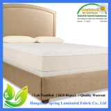 Comfortable Anti-Asthma Polyurthane Allergen Free 5 Side Waterproof Mattress Protector