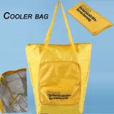 Foldable Cooler Bag with Aluminium Foil Inside