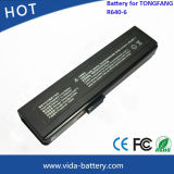 Laptop Lithium Battery/Li-ion Battery Pack for Tongfang R640 Ts44A Series