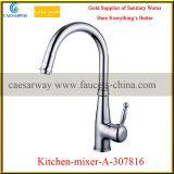 Sanitary Ware Brass Deck Mounted Sink Water Tap