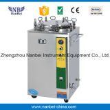 Export to South Africa Pressure Steam Sterilizer for Hospital