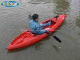Recreational Plastic Fishing Sit in Kayak