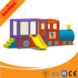 Play Climber Outdoor/Indoor Kids Slide Set Plastic Playhouse for Kindergarten/Home Playroom