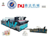 Automatic Embossing Bathroom Toilet Paper Processing Rewinder