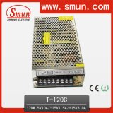 120W 5V10A -15V1.5A 15V3.0A Triple Output Power Supply SMPS
