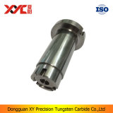 Factory Supply Solid Tungsten Carbide Straight Guide Punch