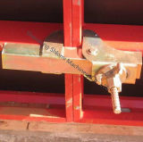Concrete Formwork Panel Wedge Clamp for Construction