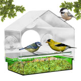 New Style Decorative Acrylic Bird House