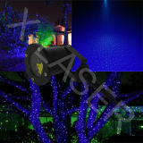 Best Quality Cheap Blue Green Outdoor Waterproof Garden Laser Light