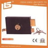 Security High Quality Door Rim Lock (2000-120)