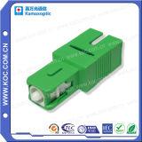 Sc Fiber Optical Attenuator