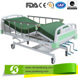 Hospital Manual Bed Occupational Therapy Equipment (CE/FDA)