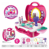 Boutique Playhouse Plastic Toy for Fashion-Dresser