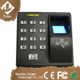 Top Quality Facial Fingerprint Recognition Time Attendance with Ce Approval