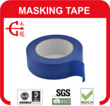 Painting Masking Tape with Rubber Base and Easy-Tear RoHS