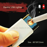 Hot Selling Electric Windproof Lighter for Airplane Carry