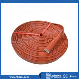 Hot Sale Chinese Factory Fireglass Sleeve for Protect The Jic Hydraulic Fittings