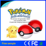 The 3rd/Third Generation 12000mAh cellular Battery Charger III Pokemon Go Pokeball Power Bank