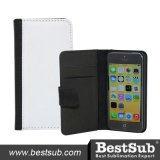 New Arrival for iPhone 5/5s/Se Black Wallet Cases (IP5K31)